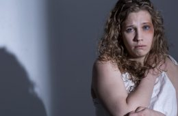 Victim of Sexual Abuse and Sexual Harassment
