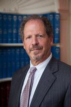 Attorney Paul R. Aiken, founding partner of Aiken & Aiken, PC in Hyannis, Massachusetts, the oldest