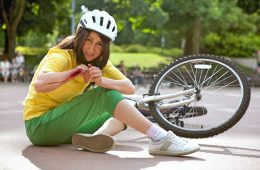 Biking on Cape Cod: Bicycle Accident