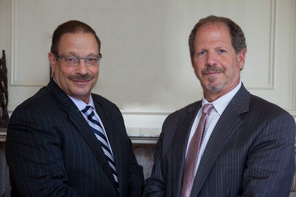 Paul and Steve Aiken