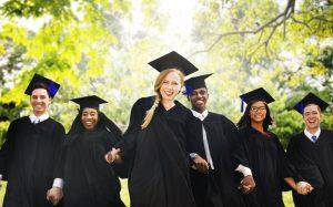 5 Ways to Avoid the Perils of Graduation